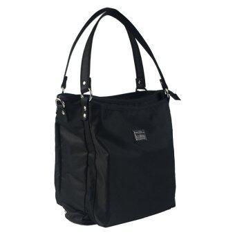 Epol กระเป๋าสะพาย สีดำ