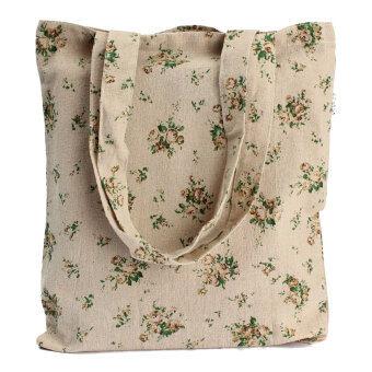 กระเป๋าช็อปปิ้งกระเป๋าถือซื้อซ้ำตายชายหาดไหล่ Style5