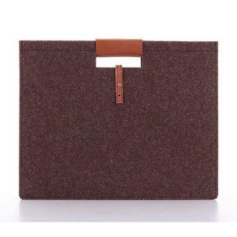 กระเป๋าถือ รุ่น N - File - A3