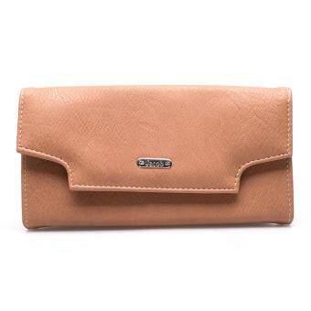 Jacob International กระเป๋าสตางค์ รุ่น V31997 (Purple)