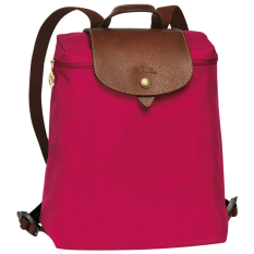 Longchamp กระเป๋า Le Pliage Backpack - Garance