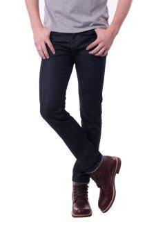 Mc Jeans กางเกงยีนส์ทรงขาเดฟ MBD119800