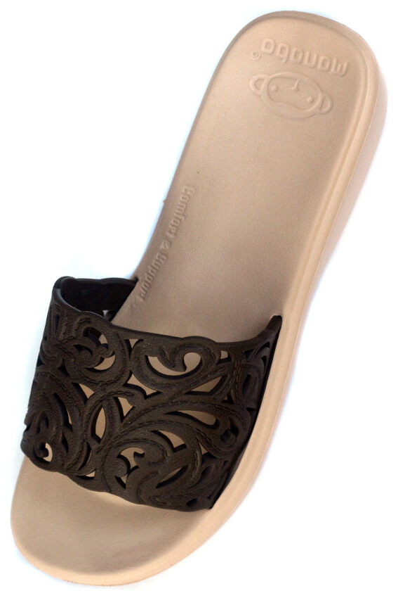 MONOBO Moniga4.3 รองเท้าโมโนโบ้ (สีเบจ)