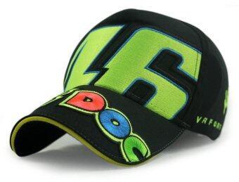 MOTO.GP Rossi 46 Baseball Cap Motorcycle Hat Outdoor Racing Hat