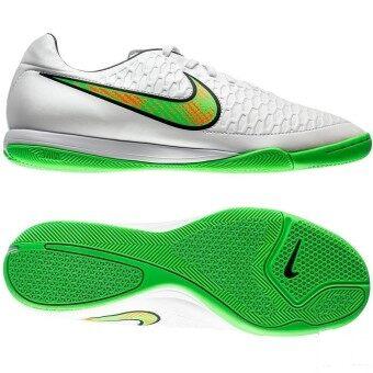 Nike รองเท้า Futsal รองเท้าฟุตบอล รุ่น Magista Onda ของแท้(ขาว)