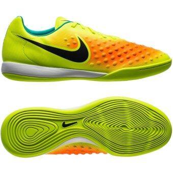 Nike Futsal Men's รองเท้าฟุตซอล ผู้ชาย MagistaX Onda II IC (844413-708)