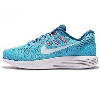 835c3 d0b17 where to buy nike lunarglide 8 chlorine blue glacier blue womens running shoes intl.