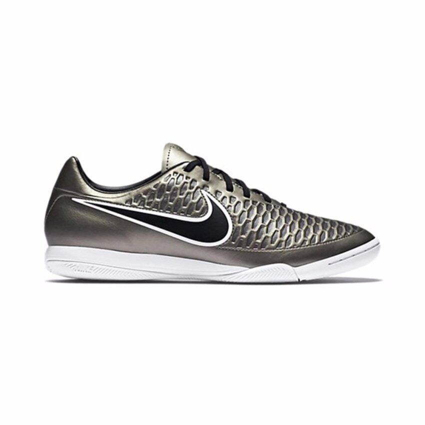สุดยอด Nike รองเท้าฟุตซอล Magista Onda IC 651541010 (Black) ซื้อเลย