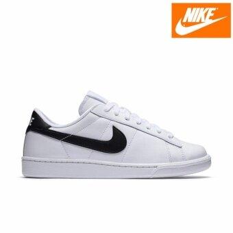 Nike Wmns Tennis Classic Shoes 312498 130 White Black 100 Original