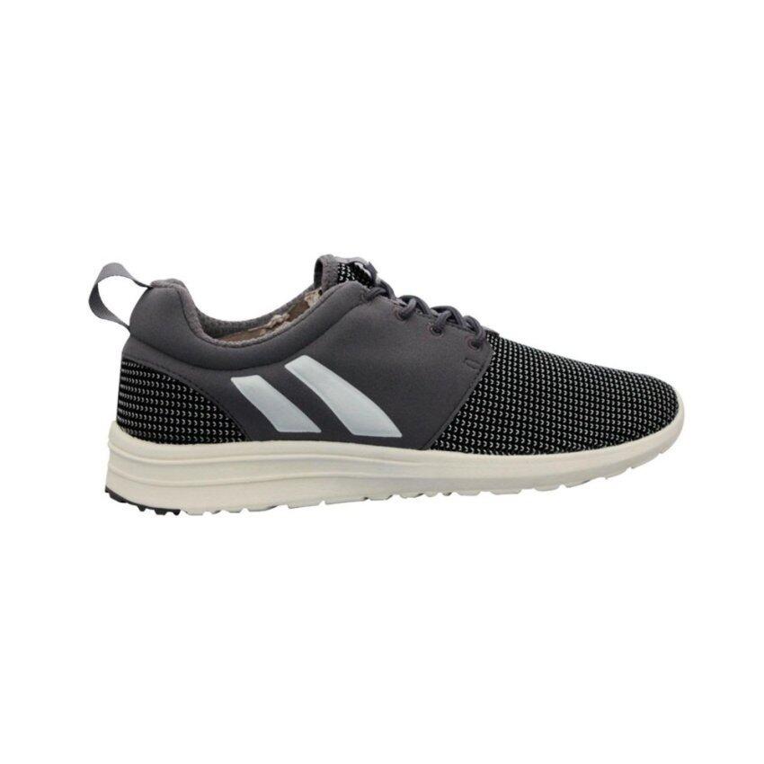 PAN รองเท้า วิ่ง แพน M Run Shoe Active March PF16M4 EA (1690)