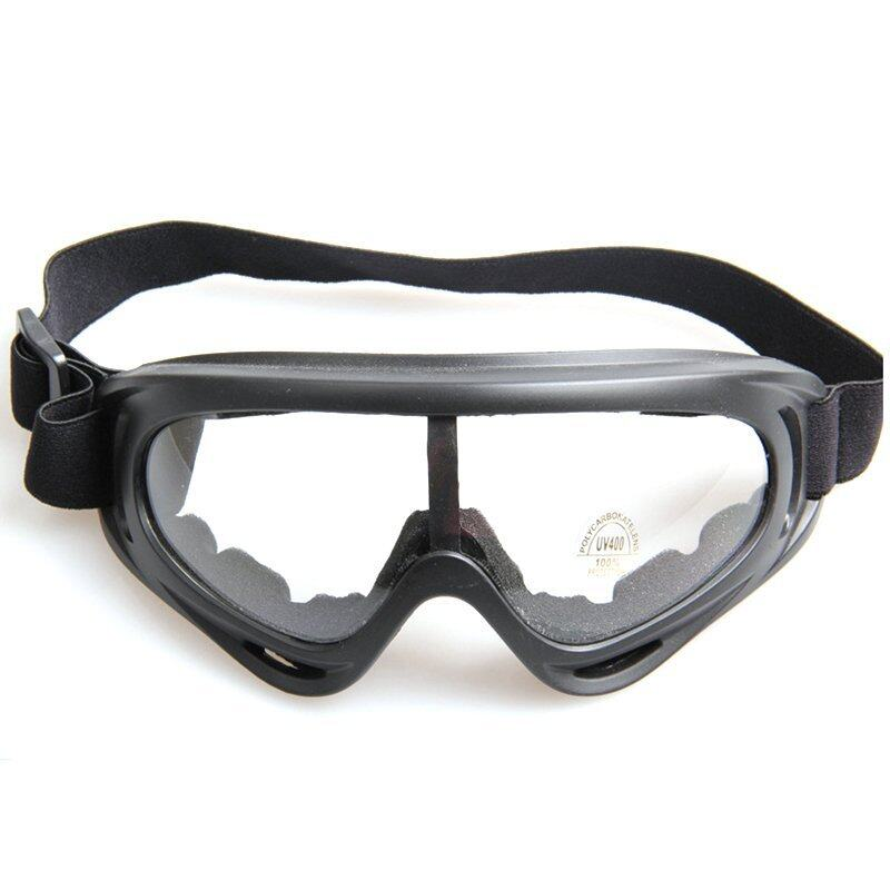 Vinmax Outdoor Sport Sunglasses Bike Cycling Glasses Motorcycle Goggles Bicycle Eyewear - intl ...
