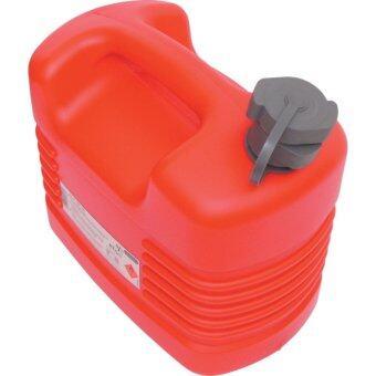 ถังน้ำมันสำรอง ขนาด 10 ลิตร ถังน้ำมันพลาสติก Kennedy KEN5039100K 10LTR PLASTIC JERRY CAN WITH INTERNAL SPOUT