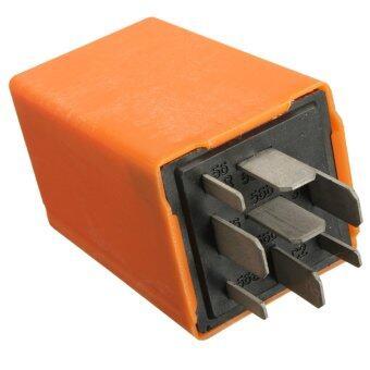 12V Flash Lamp Light Control Relay Bulb Check For Saab 9-3/9-5/900/9000 (Intl)