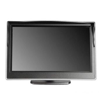 5 Inch Digital Color TFT LCD Screen Monitor Car Monitor