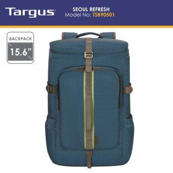 """กระเป๋า Backpack Targus 15.6"""" Seoul Backpack (TSB905xx-70)"""
