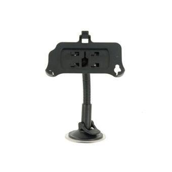 Car Holder for iPhone 4G (Black) - Intl