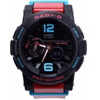 Casio Baby-G Watch (Multicolor) BGA-180-4B