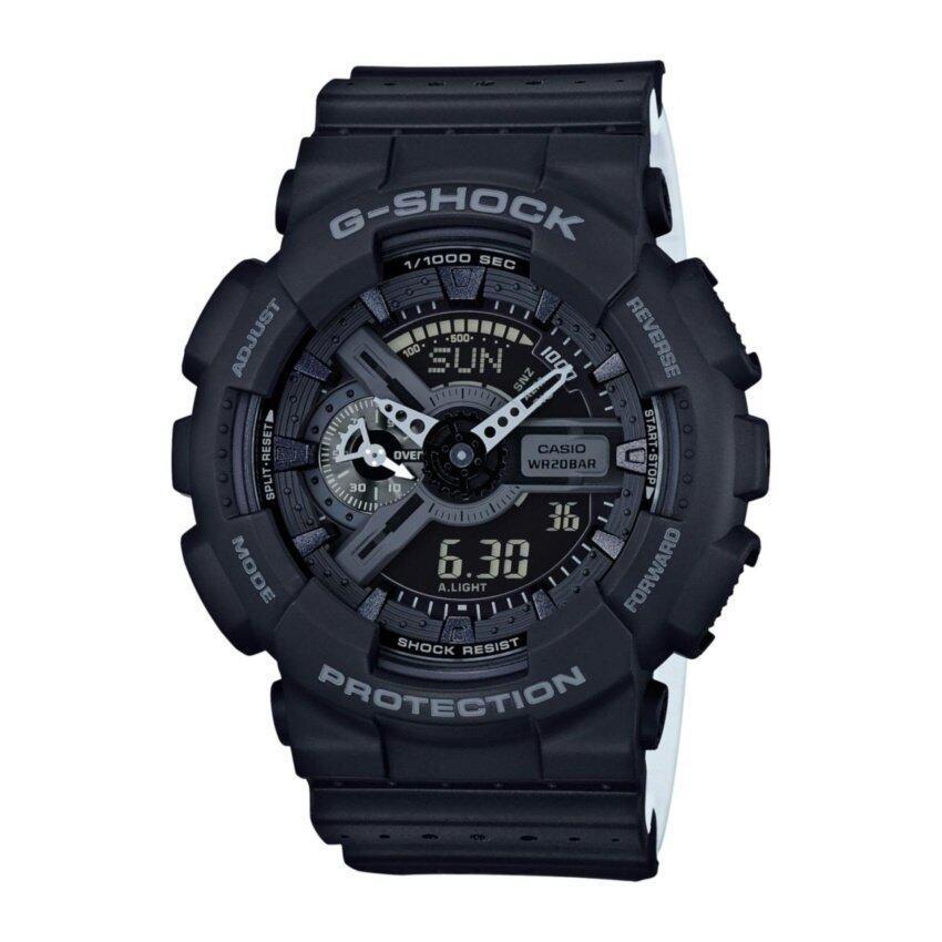 Casio G-Shock GA-110LP-1A Men's Watch - intl