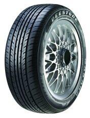 Deestone ยางรถยนต์ รุ่น NAKARA R301 195/50R15 (Black) image