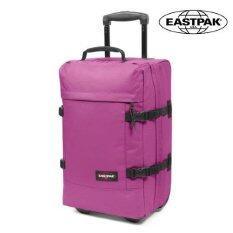 [EASTPAK] soft case cabin carrier tranbuz S pink EEABY02 33G 'single option) ถูกๆ