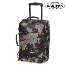 [EASTPAK] Soft Case In-flight Carrier TRANVERZ XS EDCBY01 86F (86F (FLIGHT PATH) ลดราคา