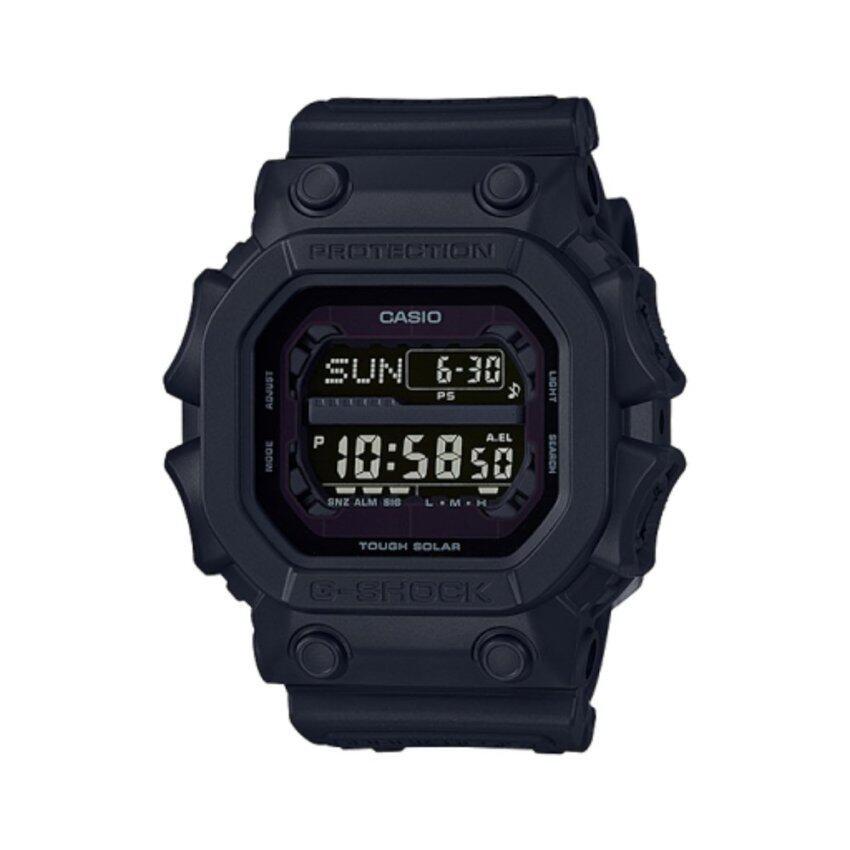 G-Shock GX-56BB-1 Black รับประกัน cmg