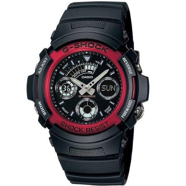 ด่วน G-Shock นาฬิกา รุ่น AW-591-4ADR กำลังลดราคา
