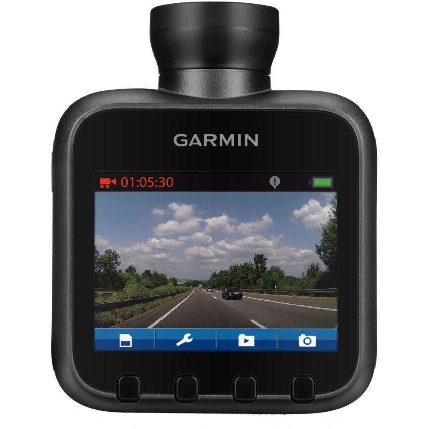 Garmin Dash Cam 20 Standalone Driving Recorder With GPS, 32 GB Micro SD Card (Intl)