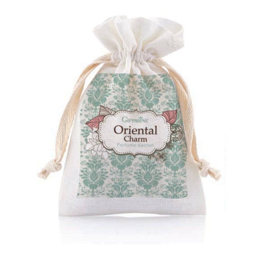 Giffarine ถุงหอม Oriental Charm Perfume Sachet