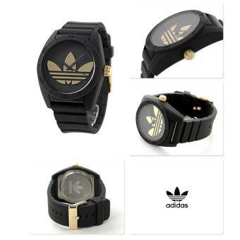 Adidas Originals นาฬิกาข้อมือ Santiago