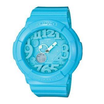 Casio Baby-G BGA-130-2B Blue