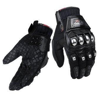 Eighty Eight Madbike ถุงมือ มอเตอร์ไซค์ รุ่น EMG06 (Black)