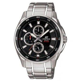 Casio Edifice นาฬิกาข้อมือ รุ่น EF-334D-1 image