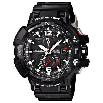 Casio G-Shock GW-A1100-1 Black