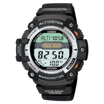 CASIO Outgear นาฬิกาข้อมือ - รุ่น SGW-300H-1A