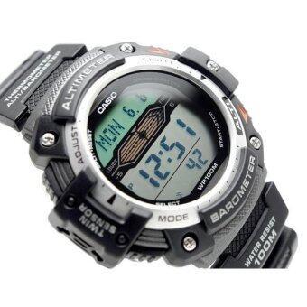 CASIO Outgear นาฬิกาข้อมือ - รุ่น SGW-300H-1A (image 1)