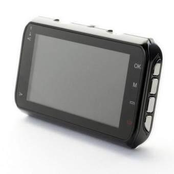 PK TECH กล้องติดรถยนต์รุ่น T630