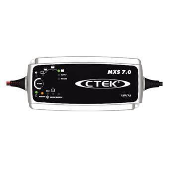 CTEK เครื่องชาร์จแบตเตอรี่อัจฉริยะ รุ่น MXS 7.0