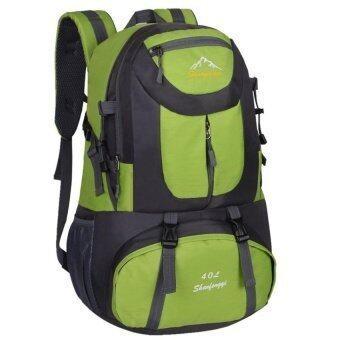 Dingmao The new outdoor hiking bag bag travel bag bag bag of women's sports travel bag (buy 1 free gifts) 2- (Intl)
