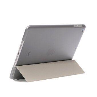 Apple 2016 iPad Pro 97 iPad Air 2 ipad 6 case Welink Ultra Slim Smart Cover