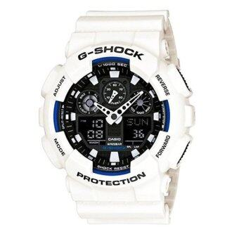 Casio G-Shock นาฬิกา รุ่น GA-100B-7ADR