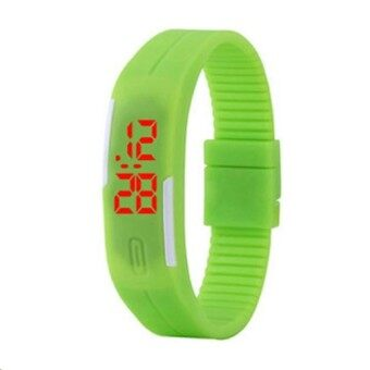 A1 LED Watch Colorful