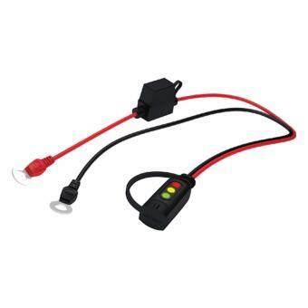 CTEK Comfort Indicator Eyelet อุปกรณ์บอกสถานะแบตเตอรี่ แบบมีไฟบอก (image 0)