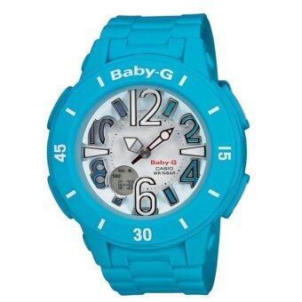 Casio Baby-G BGA-170-2B Blue