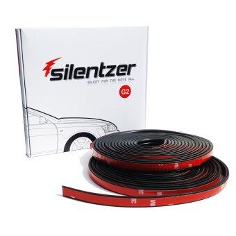 Silentzer ยางลดเสียงในห้องโดยสาร - Madaz Mx-5 ทุกโฉม