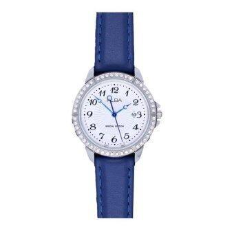 Alba นาฬิกา Crystal Special