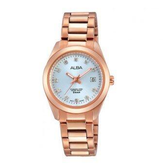 ALBA นาฬิกา modern ladies