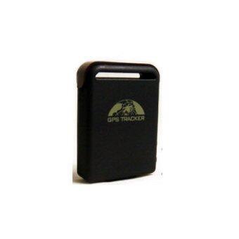 Zeed Original GPS Tracker ติดตามและดักฟัง รุ่น TK102B