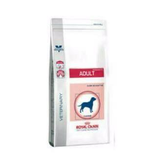 Royal Canin adult medium dog อาหารสำหรับสุนัขพันธุ์กลางอายุ12 เดือน ถึง 7 ปี ขนาด 10 kg 1 ถุง