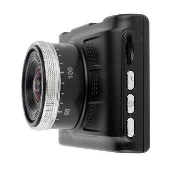KONIO กล้องติดรถยนต์ KC900 Full-HD